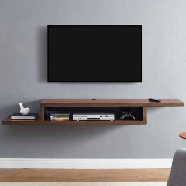 CuteKitchen Engineered Wood TV Entertainment Unit