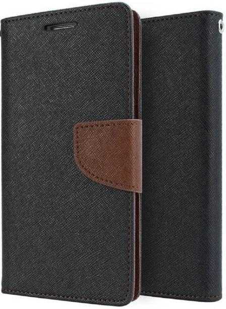 Splenor Flip Cover for Samsung Galaxy S7 Edge