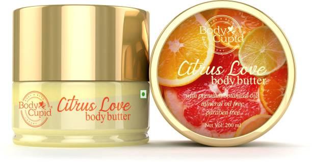 Body Cupid Citrus Love Body Butter 200ML