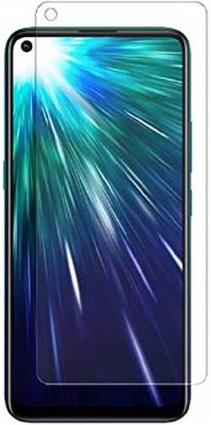 Power Tempered Glass Guard for Vivo Z1 Pro