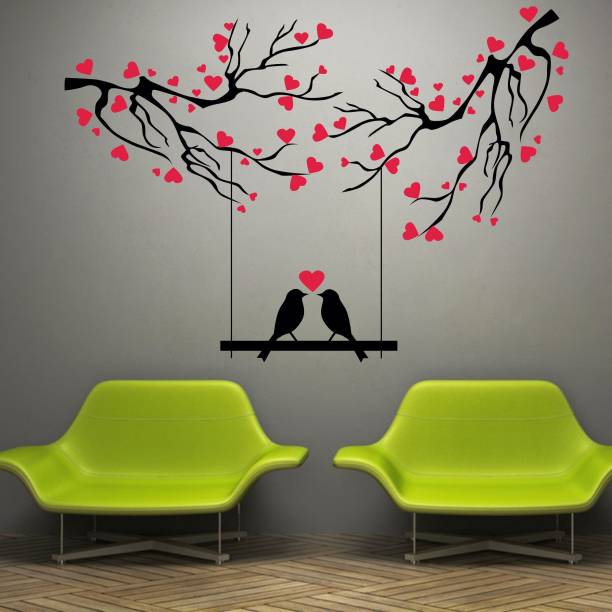 creatick Studio Medium Wall Sticker
