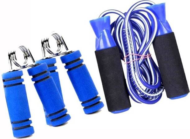 Proactive Sports & Fitness Ball Bearing Jump Rope Gym & Fitness Kit