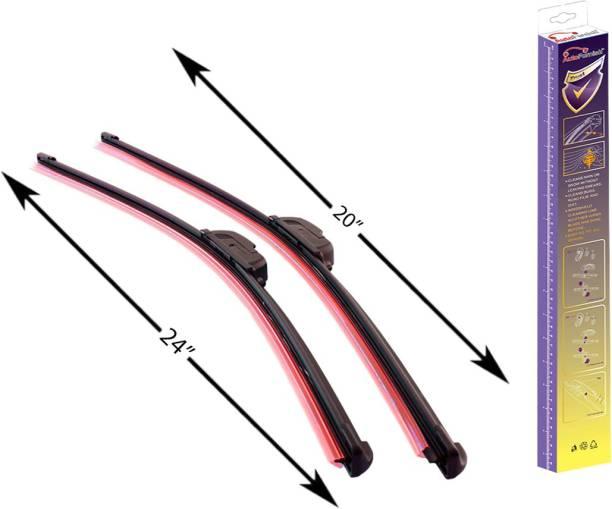 AutoFurnish Windshield Wiper For Mahindra Xylo