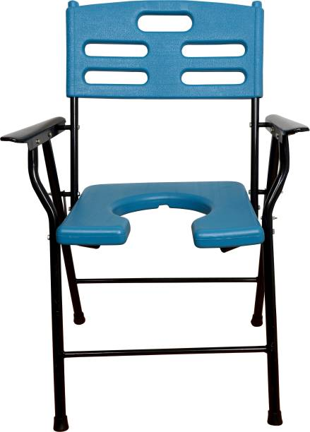 Mayank surgical SETRO46 Commode Shower Chair