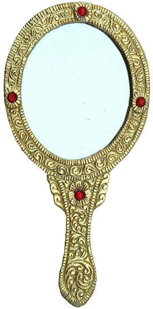 Royalbox Face Mirror For Home Use By Girls & Women