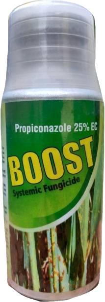 Boost Propiconazole 25% EC Fungicide for plants protection