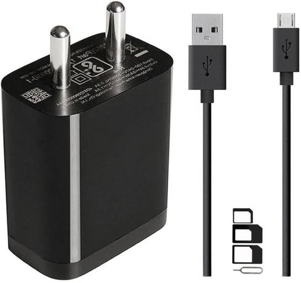 ShopsNice Wall Charger Accessory Combo for Samsung Galaxy Tab S 10.5, Samsung Galaxy Tab S 10.5 LTE, Samsung Galaxy Tab 3 Lite 7.0 3G, Samsung Galaxy Tab4 10.1 3G T531 Charger Original Adapter Like Wall Charger   USB Charger   Mobile Power Adapter   Fast Charger   Android Smartphone Charger   Battery Charger   High Speed Travel Charger With 1 Meter Micro USB Cable   Charging Cable   Data Cable