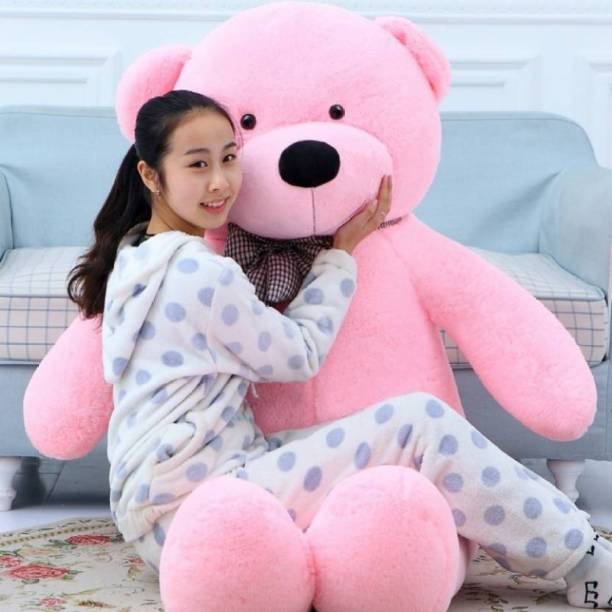 LittleHug Teddy Bear Stuff  - 92 cm