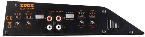 Vibe ED 7600 AB Power Amplifier (Black) Multi Class AB Car Amplifier