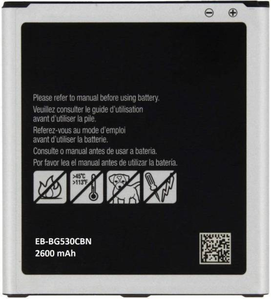 SAMSAM Mobile Battery For  Samsung GRAND PRIME SM-G530H | PRIME 4G SM-G531H ON5