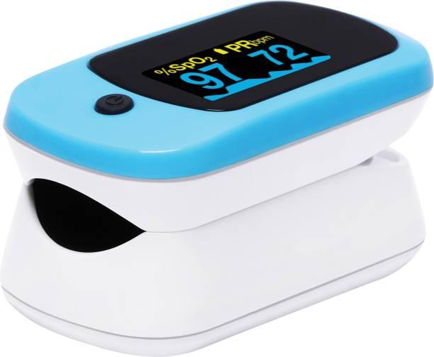 ELKO EL-560 FDA Approved Finger Tip Pulse Oximeter