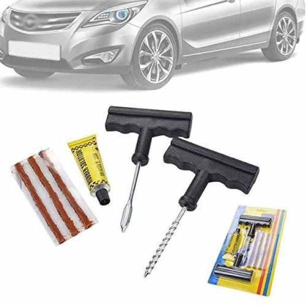 Chromoto Tyre Repair Kit-970 Tubeless Tyre Puncture Repair Kit