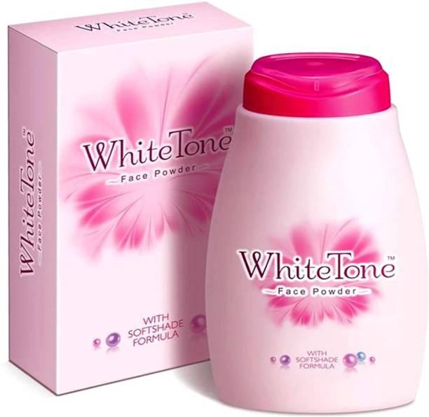 WhiteTone Face Powder With Softshade Formula 70g