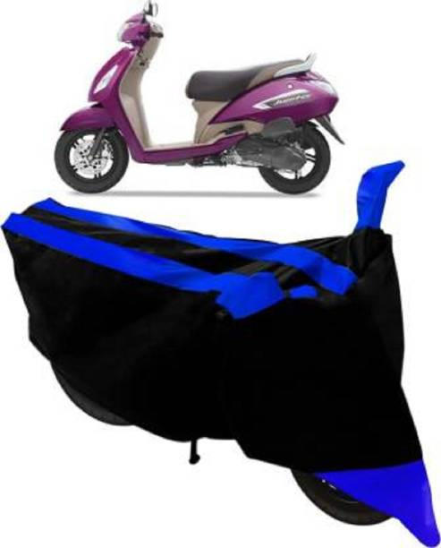 High Quality Two Wheeler Cover for TVS