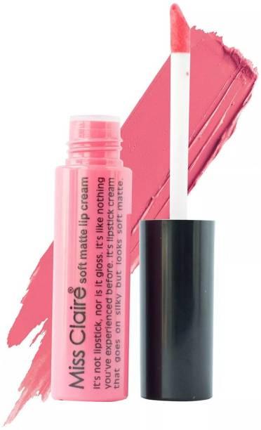 Miss Claire Soft Matte Lip Cream