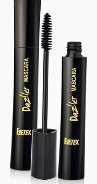 Eyetex Dazller Mascara gel 4.1 g