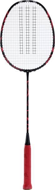 ADIDAS Spielr A09.1 Pink, Black Strung Badminton Racquet