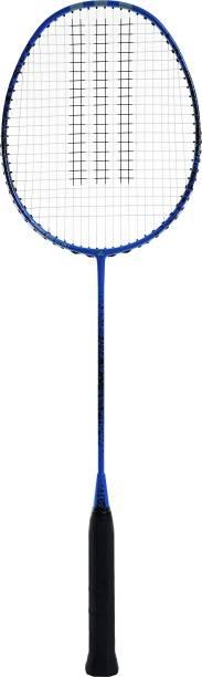 ADIDAS SPIELER E08.1 Blue Strung Badminton Racquet