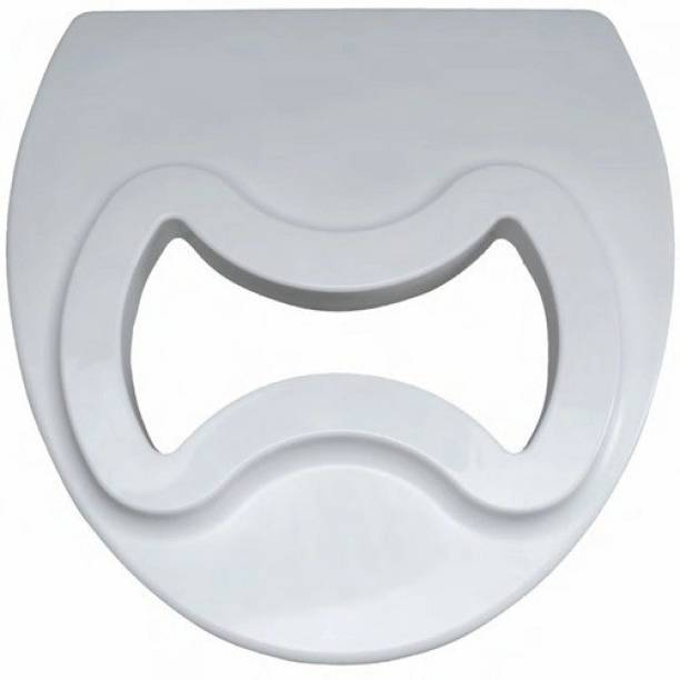HemAway Plastic Toilet Seat Cover