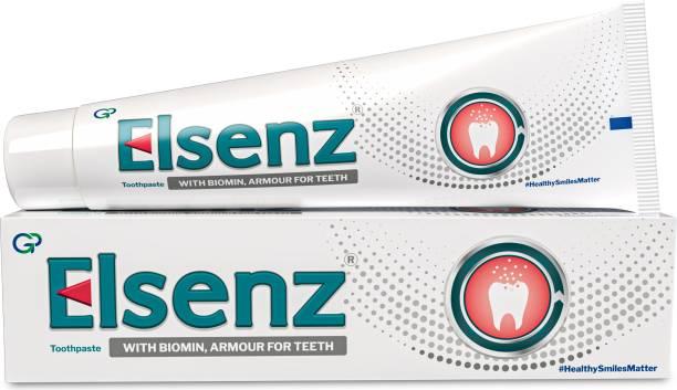 ELSENZ Sensitivity & Cavity Protection - Mint Flavour Toothpaste