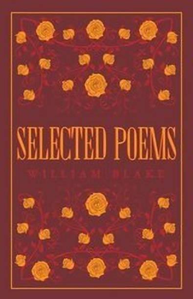 Selected Poetical Works: Blake