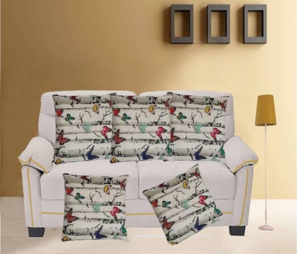 DIYANK Printed Cushions & Pillows Cover