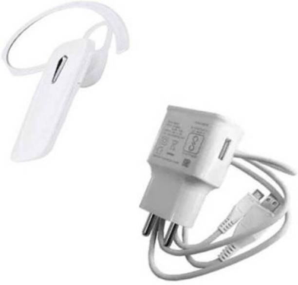 Rv Praman Wall Charger Accessory Combo for Mobile Phone
