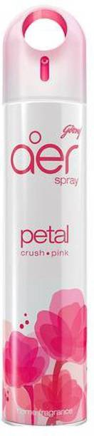 Godrej Aer crush.pink Car Freshener Spray