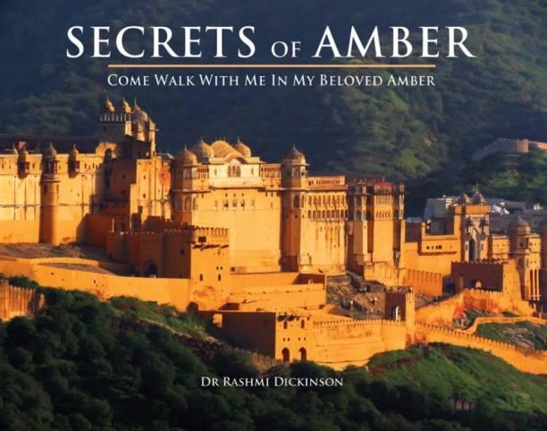 Secrets of Amber