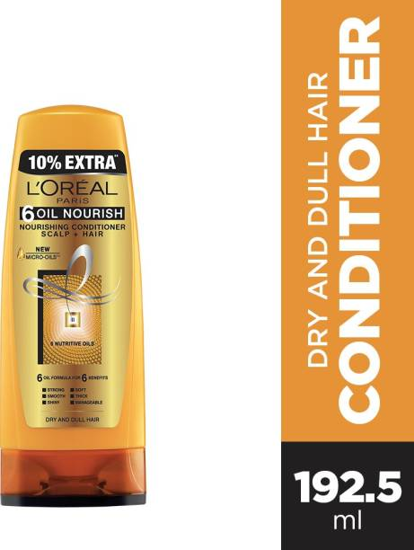 L'Oréal Paris 6 Oil Nourish Conditioner