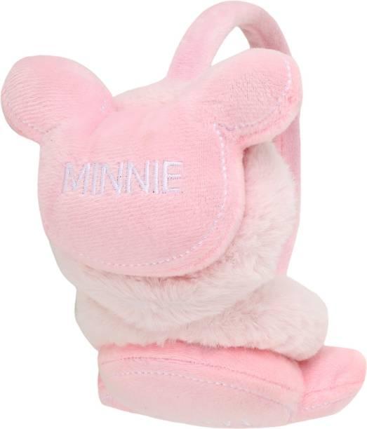 ZACHARIAS Kids-minni-earmuff-pink Ear Muff