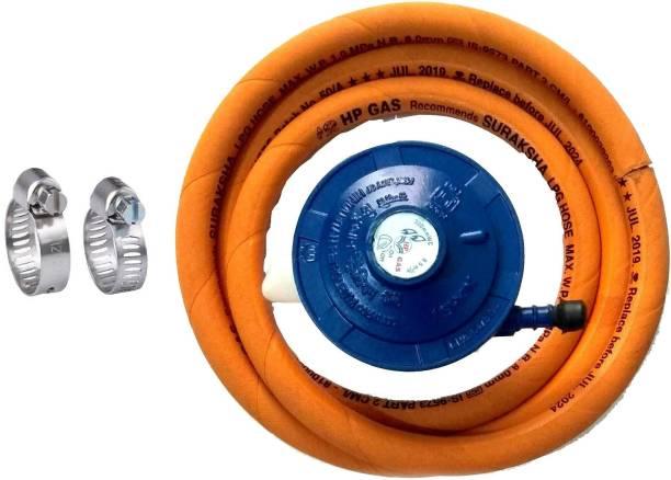 Hp Gas Clip-on Regulator