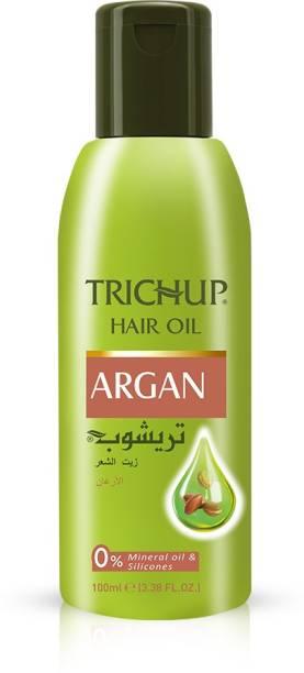 TRICHUP Argan  Hair Oil