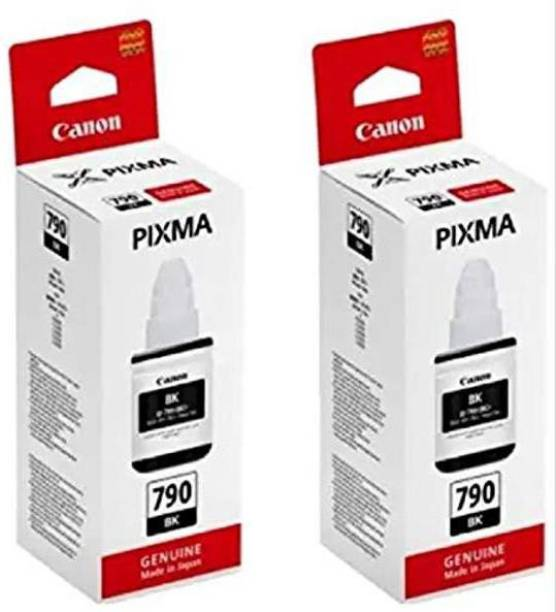 Canon Canon 790 Black Ink Bottle