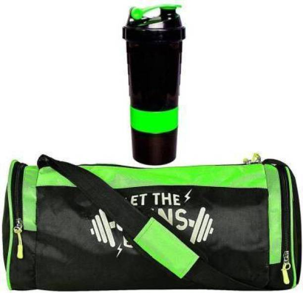 5 O' CLOCK SPORTS Sports and Gym Combo of Gym and Fitness Kit Gym & Fitness Kit