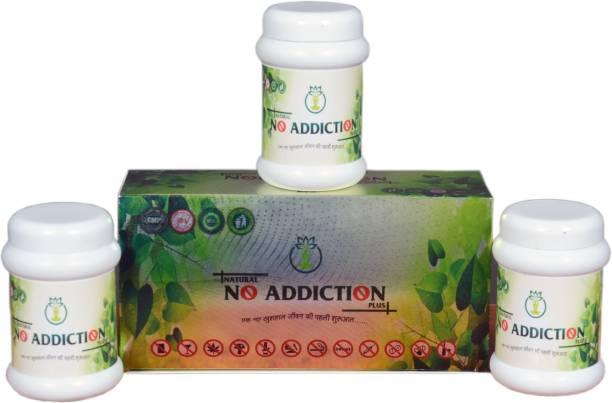 Shriram NO ADDICTION - TULSI
