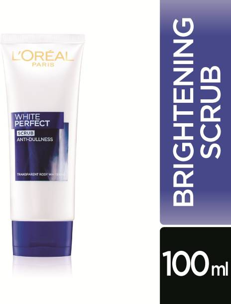 L'Oréal Paris Paris White Perfect Anti-Dullness Scrub