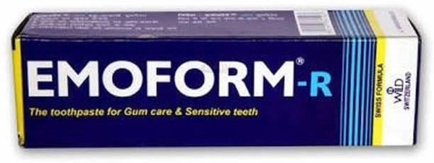 emoform-r Multi-action Toothpaste