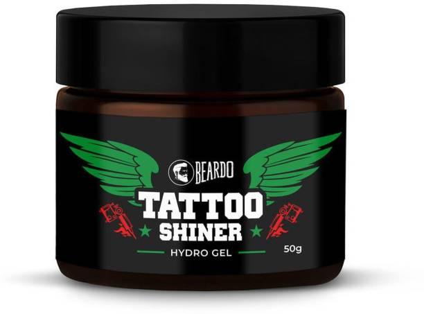BEARDO Tattoo Shiner Gel