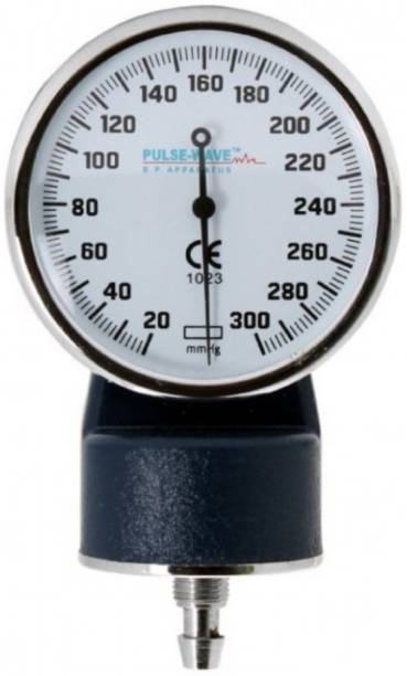 Agarwals Blood pressure machine watch BP WATCH Bp Monitor Adapter