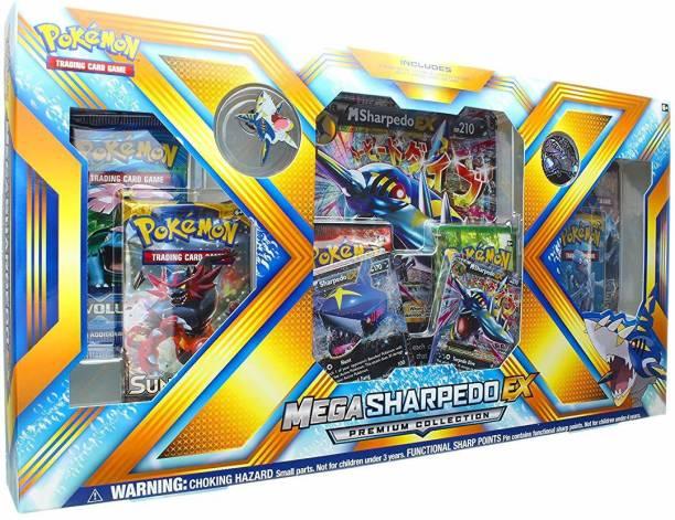POKEMON Premium Collection Box