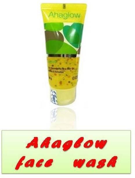 ahaglow torrent face wash 100g  (100 g) Face Wash