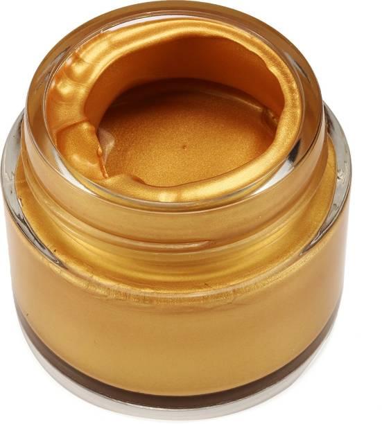 A 1 Top Gold Color Hair wax Hair Wax