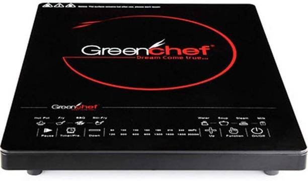 Greenchef 20E12 Induction Cooktop