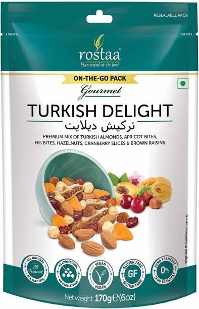 rostaa Turkish Delight 170gm