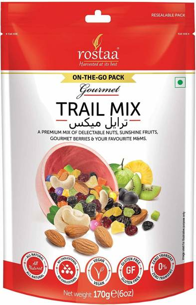 rostaa Trail Mix 170gm