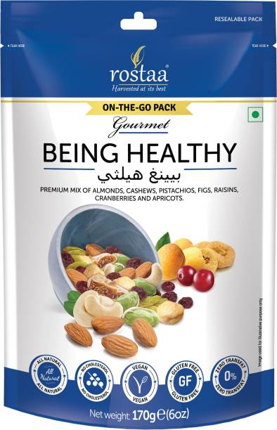 rostaa Healthy Mix 170gm