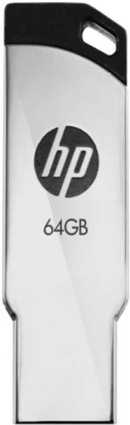 HP V236 Wx 64 GB Pen Drive