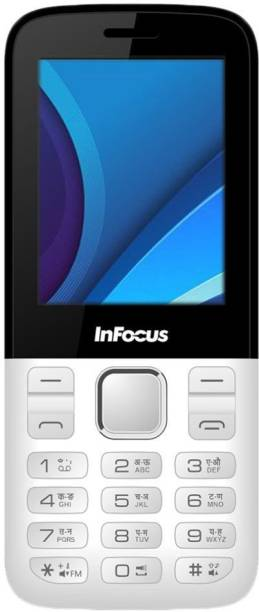 Mudshi Impossible Screen Guard for Infocus F115