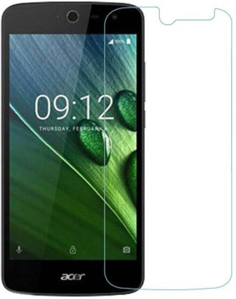 Mudshi Impossible Screen Guard for Acer Liquid Zest
